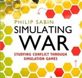 """Simulating War"" by Professor Philip Sabin now in paperback"