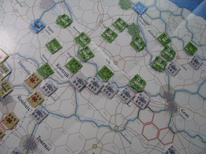 France 1940 - The Belgium Front
