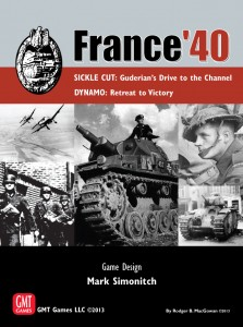 France '40 Cover