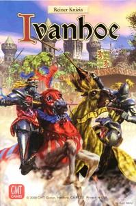 Ivanhoe cover 1