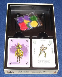 Ivanhoe inside box 5