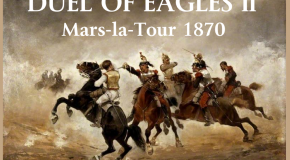 Now available! Duel of Eagles II from White Dog Games