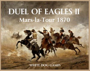 Duel of Eagles II B