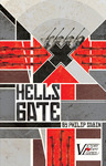 Hell's Gate front cover