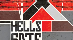 Hell's Gate – A Boardgaming Way Review