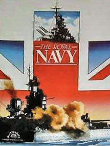 Hood - The Royal Navy