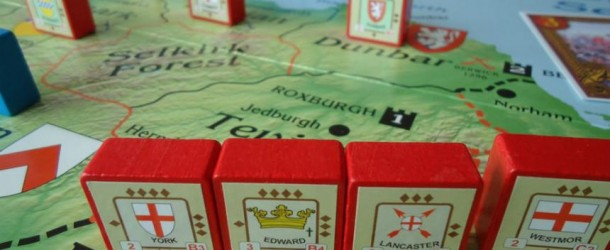 DICEY BUSINESS Columbia Games News  September 18, 2014