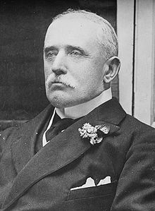 Field Marshall John French - The 1st Earl of Ypres
