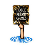New Items from Noble Knight Games