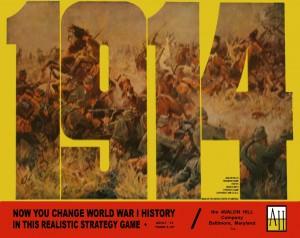 WW I - Article - 1914 - (AH - 1968)