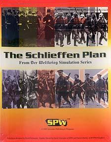 WW I - Article - 1914 (SPW 1997)