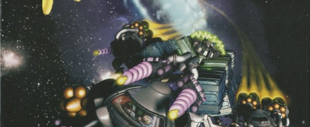 Galaxy Trucker – A Boardgaming Way Review