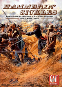 Hamerin' Sickles Porposed Cover Art 1