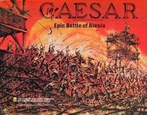 Caesar - Alesia