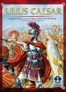 Julius Caesar cover