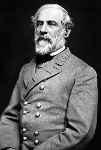 Robert E Lee photo
