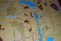 Yom Kippur map