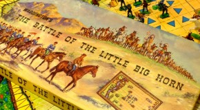 Bringing Back the Bygones: An Occasional Look at the Vintage Side of Boardgaming