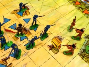 Battle of the Little Big Horn 4