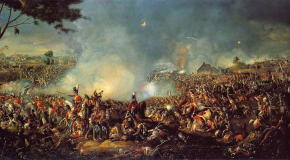 Prelude to Waterloo – A Boardgaming Way Essay