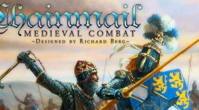 Chainmail: Medieval Combat – A Boardgaming Way Review