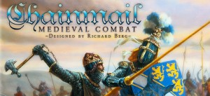Chainmail Medieval Combat