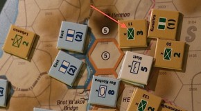 The Jewish Daily Forward: War Games Depict History of Israel and Challenge Players To Win Conflict