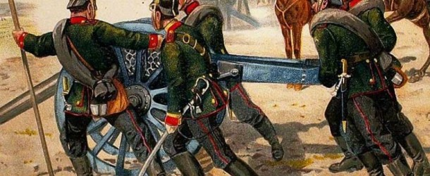 A BECKONING VICTORY: THE BATTLE OF MARS-LA-TOUR 1870 – A Boardgaming Way Essay