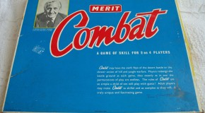 Bringing Back the Bygones – Part II: Combat (1968) & William the Conqueror (1976)