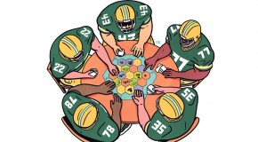 WSJ: Green Bay's Board-Game Obsession
