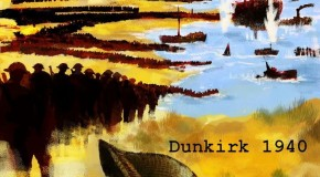 "Obtain a Free PNP version of ""A Spoiled Victory: Dunkirk 1940"" on The Boardgaming Way"