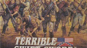 New York Times: Civil War Games for Modern-Day Lees