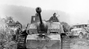 The National Interest: Hitler's Last Stand – Why the Battle of the Bulge Still Matters