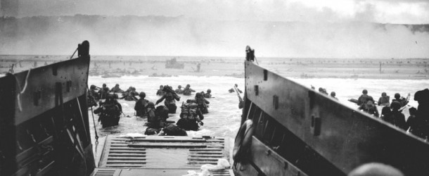 The National Interest: Five Ways D-Day Could Have Been a Disaster
