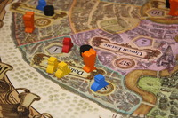 Discworld board BGG