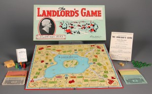 Monopoly (Landlord's game)