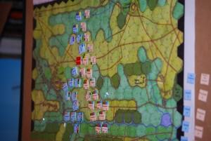Plancenoit playest map 3
