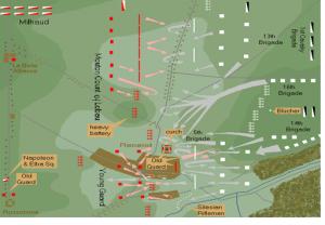 Planenoit map