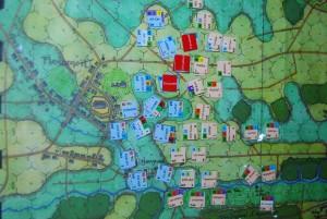 Planenoit playest map