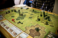 Tide of Iron BGG