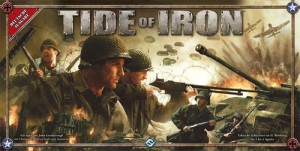 Tide of Iron never released