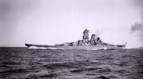 The National Interest: Five Ways Japan Could Have Won World War II