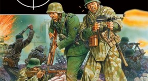 """Bolt Action"" Miniatures – A Boardgaming Way Review"