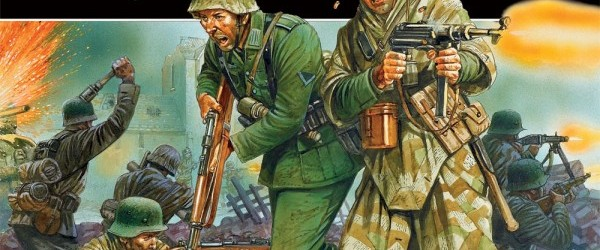"""""""Bolt Action"""" Miniatures – A Boardgaming Way Review"""