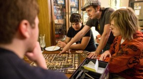 The Boston Globe: Board games are back, and Boston's a player