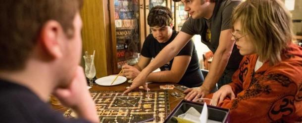 The Boston Globe: Board games are back, and Boston's a player