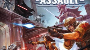 Deseret News: Game Review: Imperial Assault is Star Wars in a box
