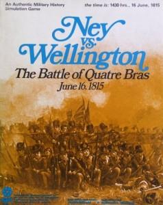 Ney vs Wellington
