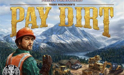 Deseret News: Pay Dirt is an immersive board game about modern-day gold mining.