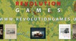 Revolution Games Sale ends Tuesday Night